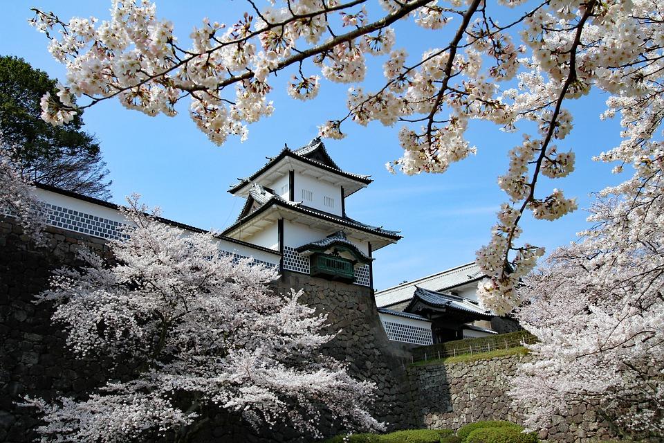 kanazawa japon